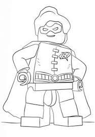 color pages batman u0027s villians lego lego batman bane