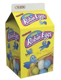 easter robin eggs easter whoppers mini robin eggs 4oz 1 pack other