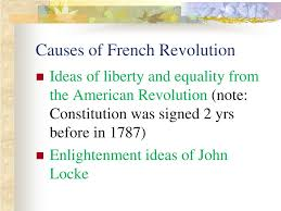 ppt the french revolution powerpoint presentation id 3017767