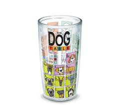 periodic table of dogs dog periodic table wrap tervis official store