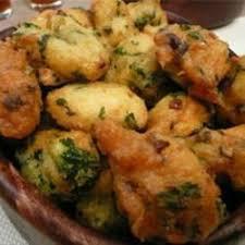 recettes de cuisine antillaise recette acras de morue antillais toutes les recettes allrecipes