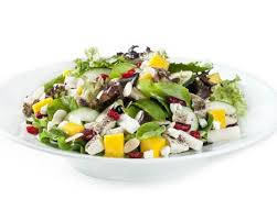 thanksgiving tossed salad recipe by dolce