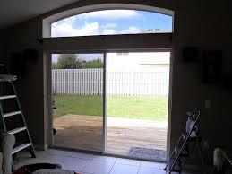 door and window window coverings for sliding glass doors