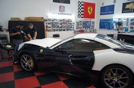 Ferrari California Colors - what are color change vehicle wraps car chat with auto supershield