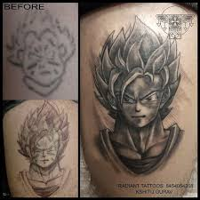 34 best best tattoos images on pinterest india design and goku