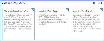 Employee Vacation Accrual Spreadsheet Never Lose Paid With These 7 Vacation Tracking Tools