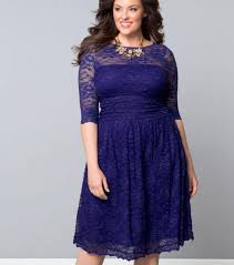 plus size special occasion dresses to make you look astounding