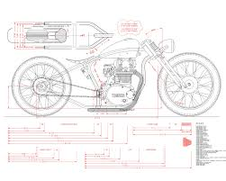 motorcycle trail diagram u2026 pinteres u2026