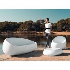 canapé marque vondom design mobilier de jardin extérieur