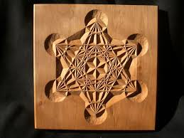 geometric wood sculpture 84 best sacred geometry images on sacred geometry