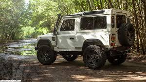 jeep land rover kahn u0027s land rover defender