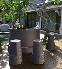 outside bar plans garden furniture bar interior design