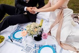 Backyard Picnic Ideas Picnic Wedding Ideas Beach Urban U0026 Backyard Picnic Wedding Ideas
