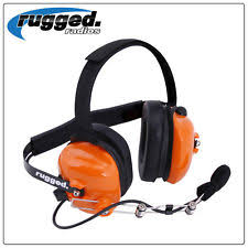 Rugged Radios For Sale Racing Radios Headset Ebay