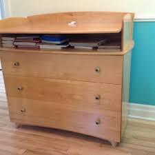 Morigeau Lepine Dresser Changing Table Find More Commode à Linge En Erable Massif Morigeau Lépine 42w X
