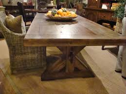 pecan wood dining table storeroom on main pinterest pecan