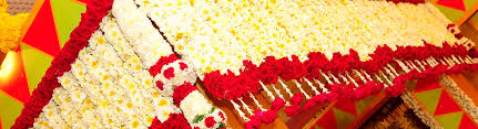 decoration flowers flower decoration marriage stage decoration in chennai athithi