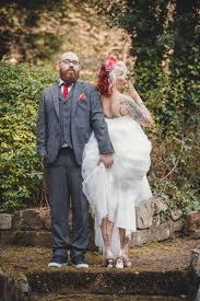 burlesque wedding dresses burlesque and rockabilly wedding weddbook