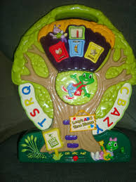Leapfrog Phonics Desk Mommyslove4baby143 Leapfrog Abc Tree House Like New 649p Sold