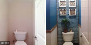 Diy Bathroom Makeovers - diy bathroom makeover see this bathroom transform for only 330