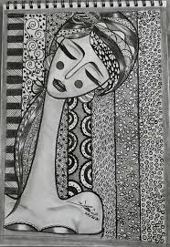 sketches for arabic woman sketches www sketchesxo com