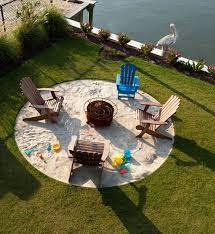 Backyard Fire Pits Ideas by Best 25 Sand Fire Pits Ideas On Pinterest Sandpit Sand