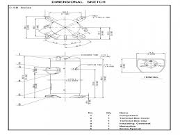 copeland wiring diagram 28 images carrier compressor wiring