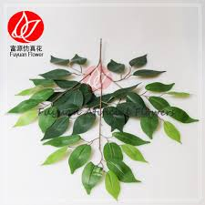 150311 factory manufacturing cheap artificial foliage tree