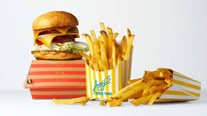 america u0027s first meat free fast food restaurant is getti fast company