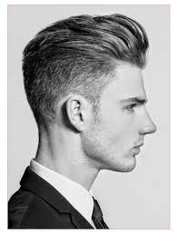 Famous Hairstyles For Men by Good Haircuts For Curly Hair Men Together With Guys Hairstyle