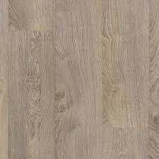 B Q Bathroom Laminate Flooring Quickstep Calando Light Grey Oak Effect Laminate Flooring Sample