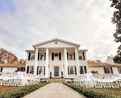 Wedding Venues In Chattanooga Tn Another Exterior Shot Of The Plantation At Pigeon Mountain The