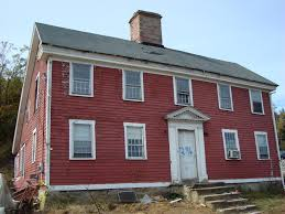 exceptional historic colonial house plans 8 oronoque saltbox