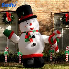 airblown inflatable snowman promotion shop for promotional