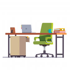 Office Desk Images Office Chair Vectors Photos And Psd Files Free