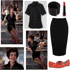Grease Halloween Costume Grease Pink Lady U0027s Birds