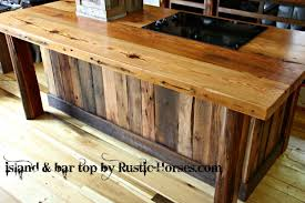 kitchen island with bar top kitchen island bar top