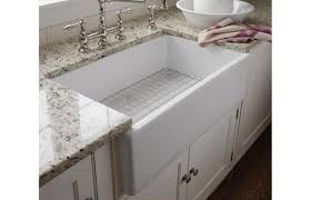 Apron Front Sink Base Cabinet Sink 36 Cais Italian Fireclay Farmhouse Sink White Awesome 36