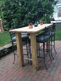 high top table plans outdoor high top table and chairs home romantic