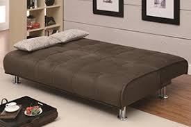 Futon Sleeper Sofa Sleeper Sofas And Futon Beds On Sale Furniture Creations Sleeper