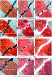 materials free full text healing performance of pva