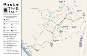 baxter trail