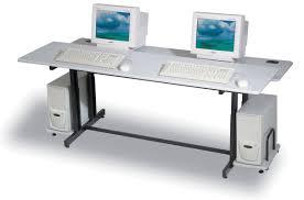 balt split level adjustable training table top u0026 reviews wayfair