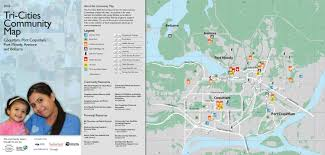 Resource Map Community Resources Tri Cities Ecd Committee