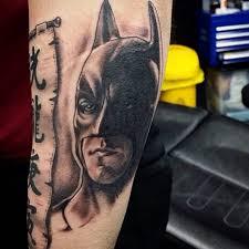39 catchy batman tattoos designs ideas images u0026 photos picsmine