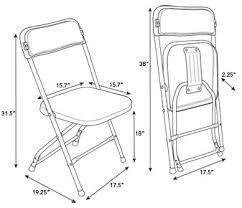 samsonite furniture plastic folding chairs