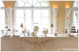wedding cake jacksonville fl vintage wedding cakes and dessert bars at club continental