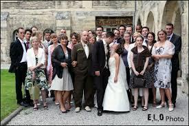 photo de groupe mariage mariage groupe 2 photo de mariage mairie église elodie sanz