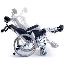 reclining wheelchairs cubro