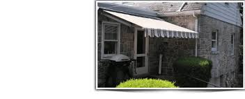 House Canopies And Awnings A And K Awning Services Outdoor Coverings Reading Pa